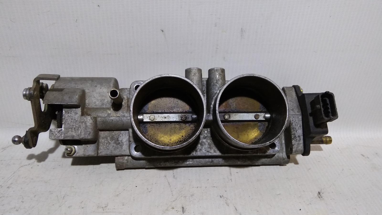 Заслонка дроссельная Opel Omega 26 X25XE 1994