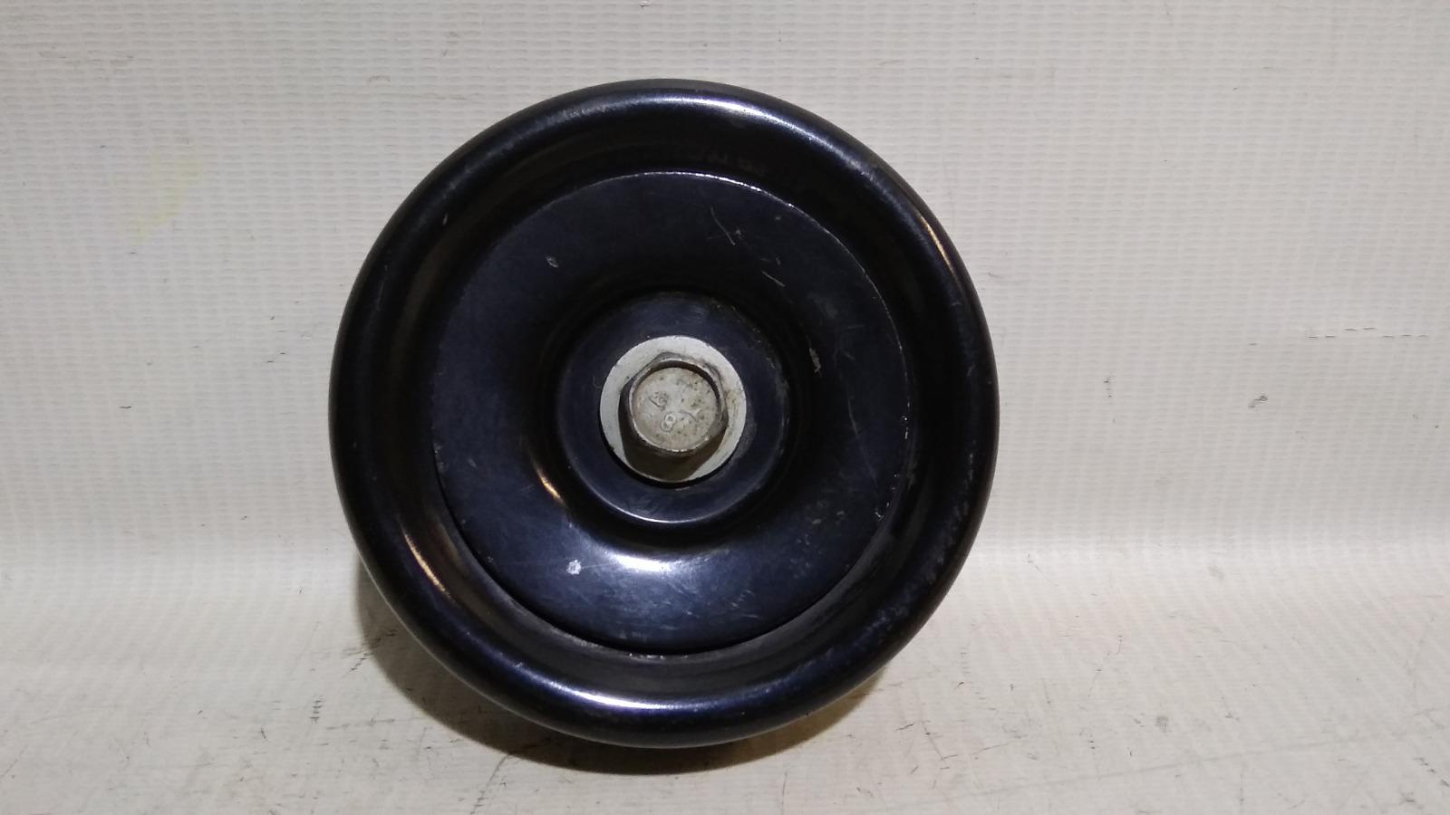 Ролик дополнительный руч. ремня Hyundai Accent LC2 G4ECG 2000