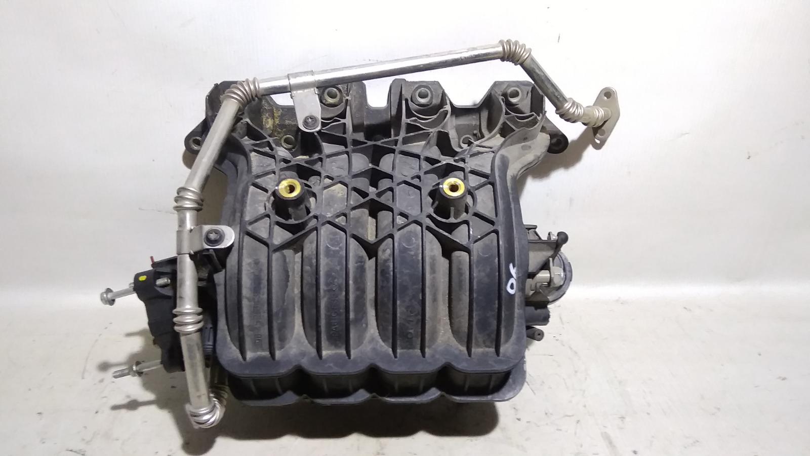 Коллектор впускной Chevrolet Cruze J300 F16D3 2009