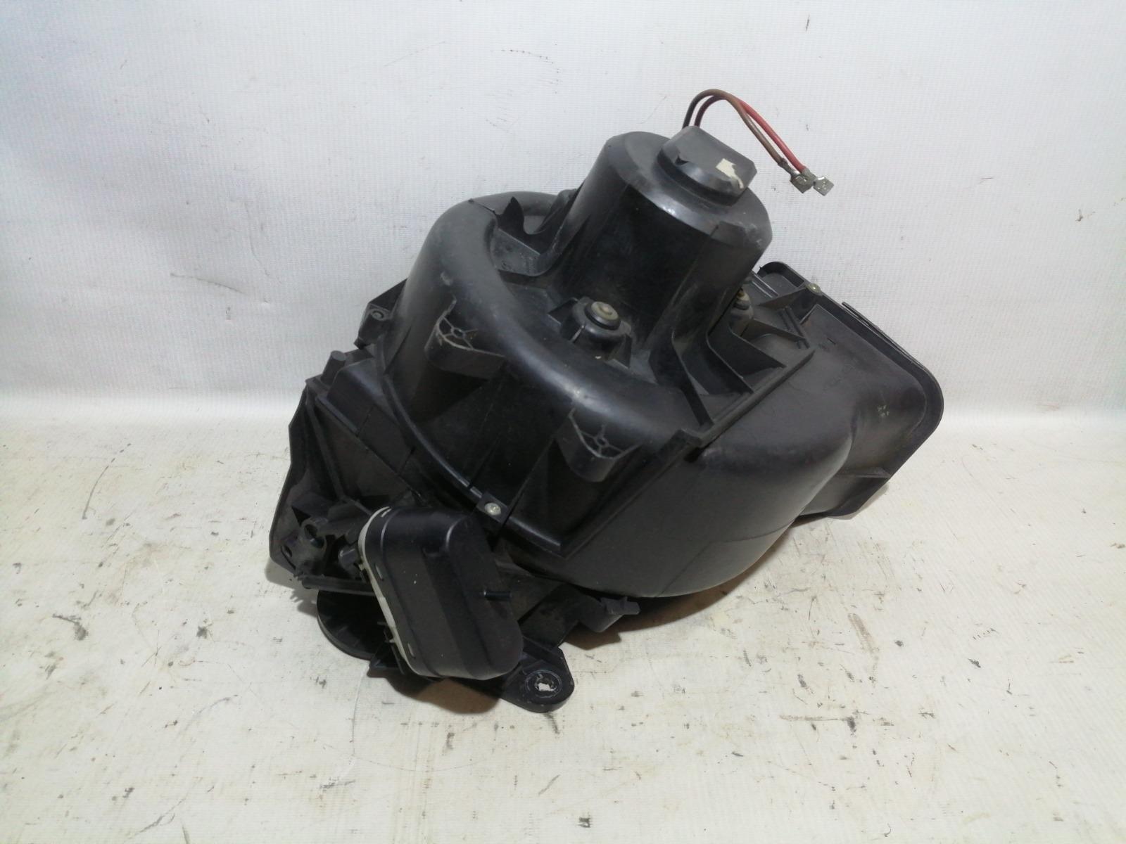 Мотор печки Opel Omega 26 X25XE 1994