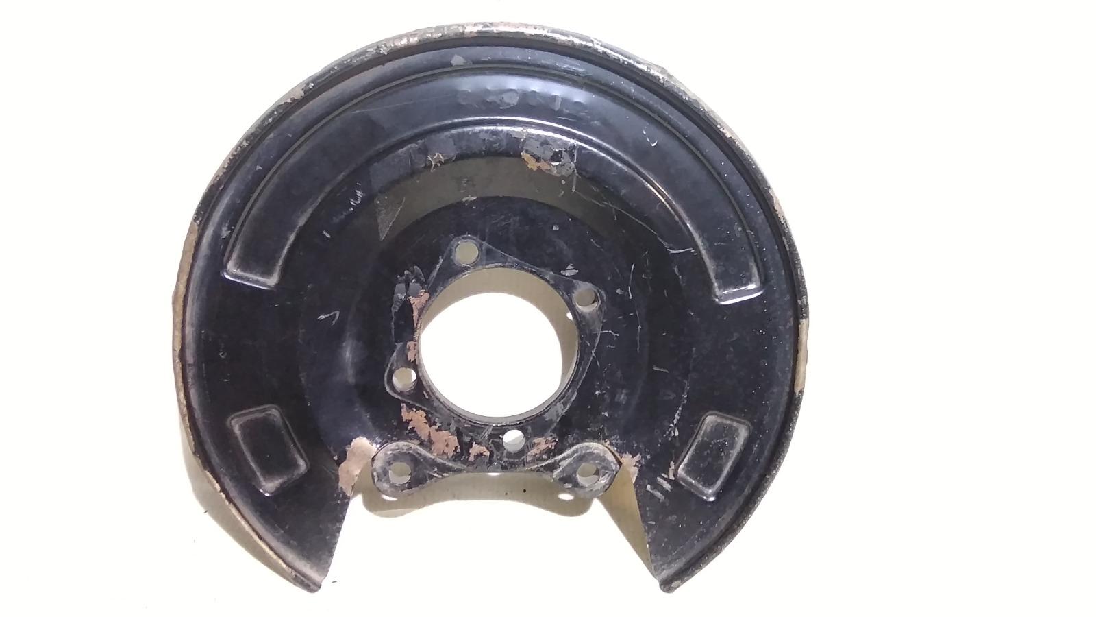 Щиток тормозного механизма Geely Emgrand Ec7 FE-1 JL4G18 2008> задний левый
