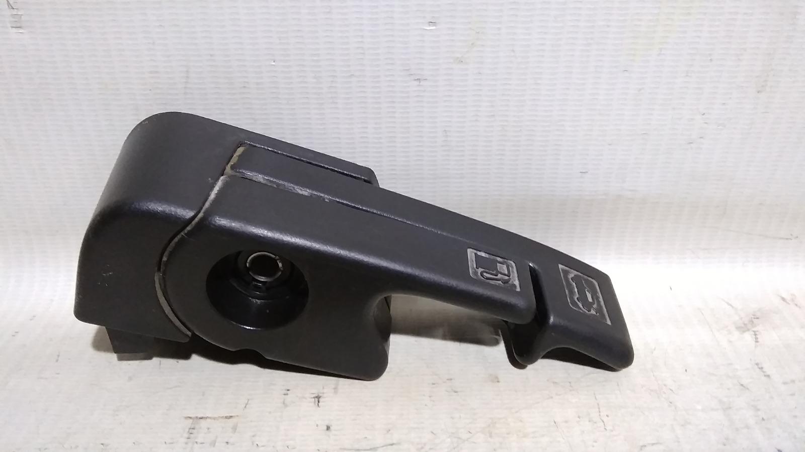Ручка открывания багажника Mitsubishi Lancer CY3A 4B10 2008