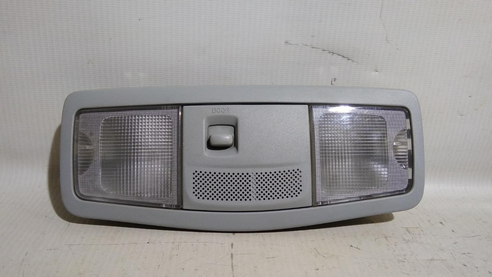 Светильник салона Mitsubishi Lancer CY3A 4B10 2008 передний