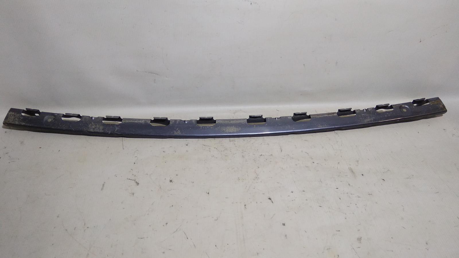 Усилитель бампера Mitsubishi Lancer CY3A 4B10 2008 задний
