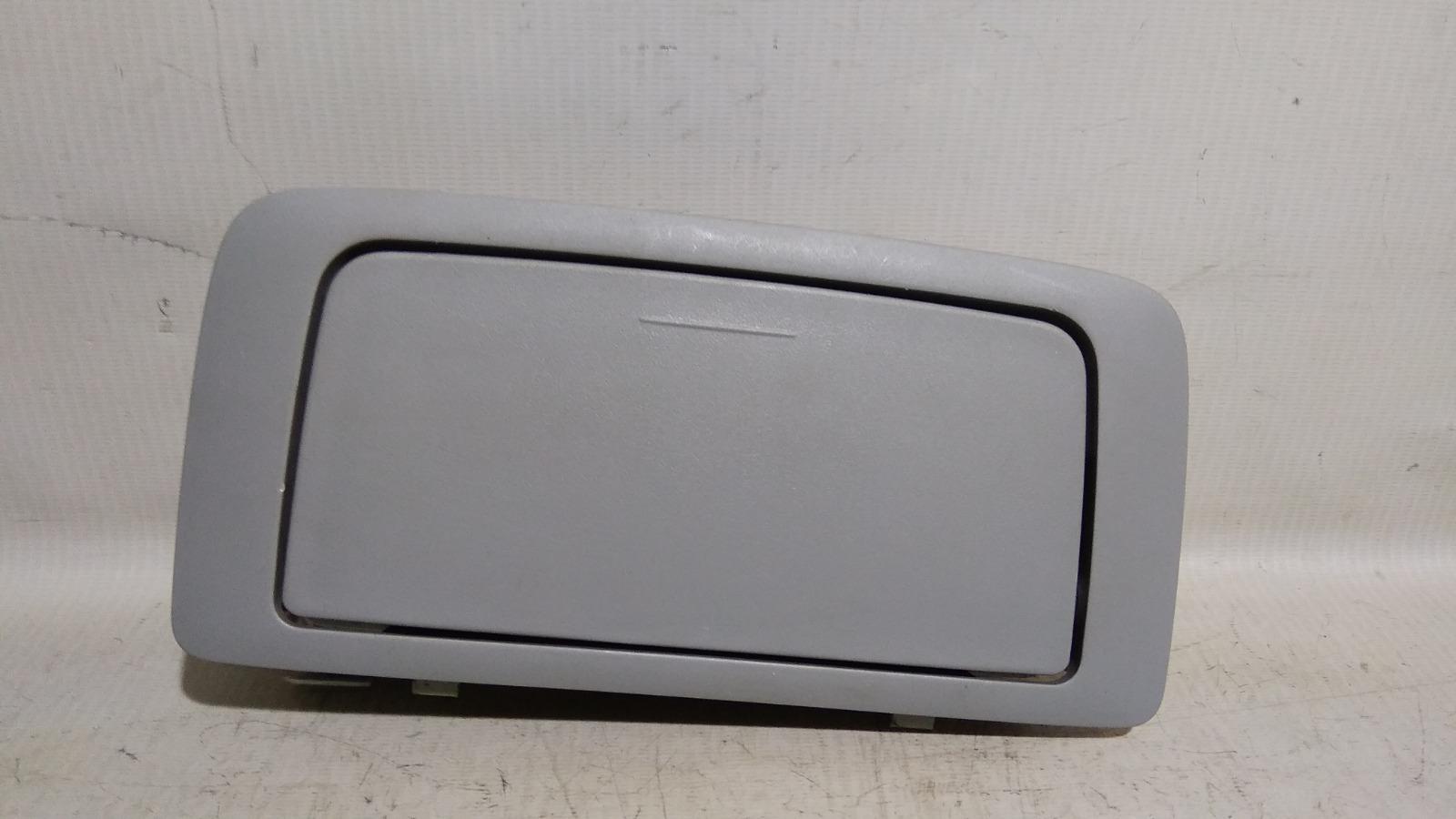 Бардачок Mitsubishi Outlander CW5W 4B12 2008