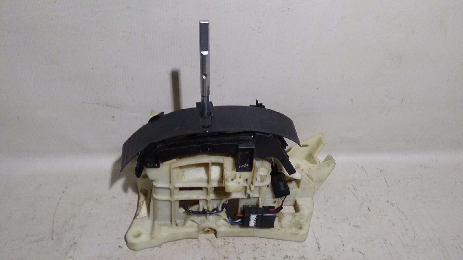 Селектор кпп Kia Ceed ED G4GC 2007