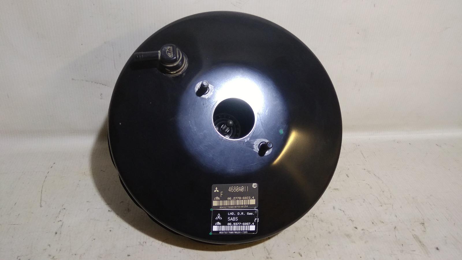 Вакуумный усилитель тормозов Mitsubishi Lancer CY3A 4B10 2008