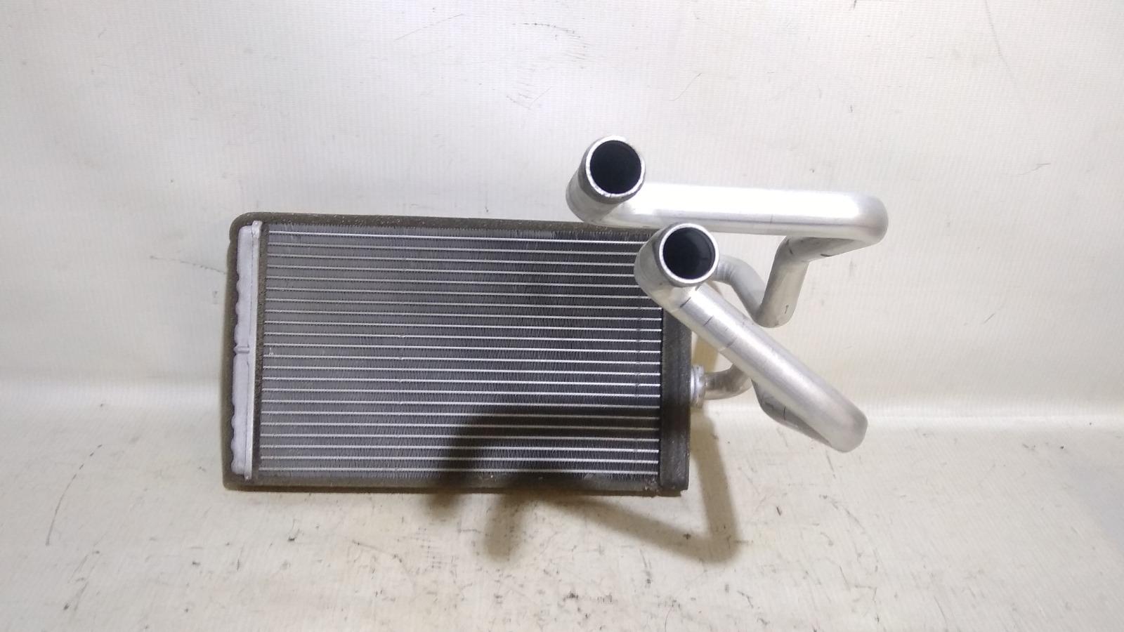 Радиатор отопителя Mitsubishi Lancer CY3A 4B10 2008