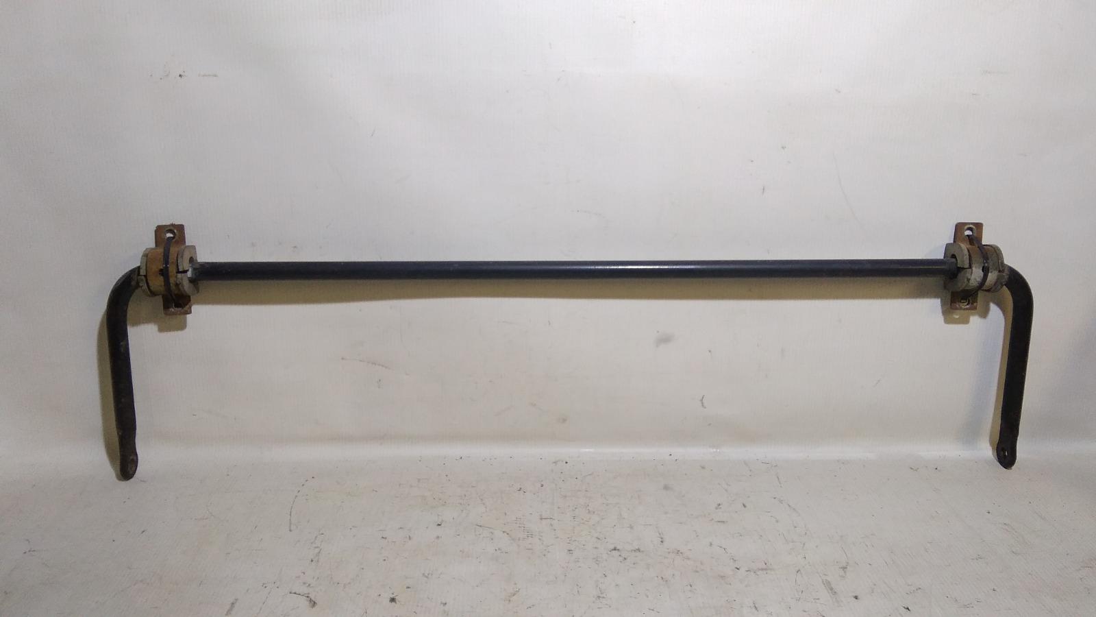 Стабилизатор поперечной устойчивости Mitsubishi Lancer CY3A 4B10 2008 задний