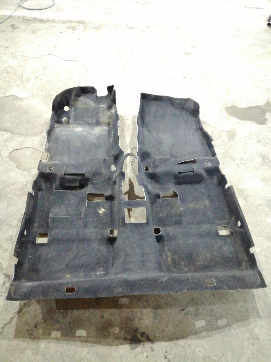 Напольное покрытие Mitsubishi Lancer CY3A 4B10 2008
