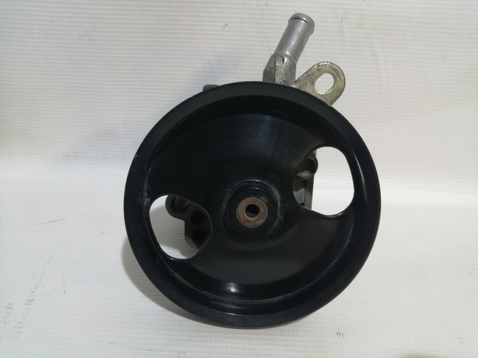 Насос гидроусилителя Nissan Sunny FB15 QG15DE 1998