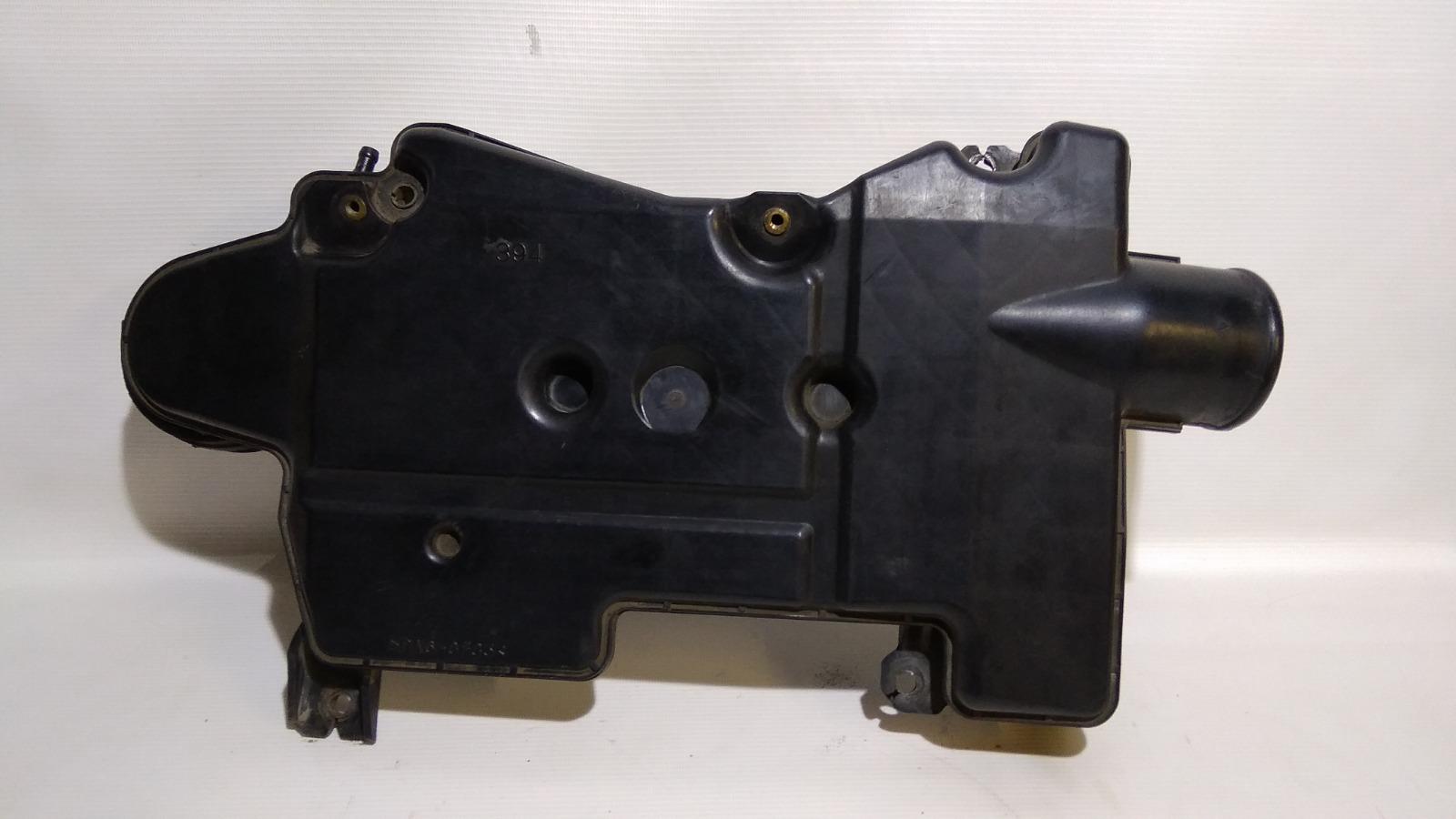 Резонатор воздушного фильтра Mitsubishi Pajero Io H76W 4G93 2000