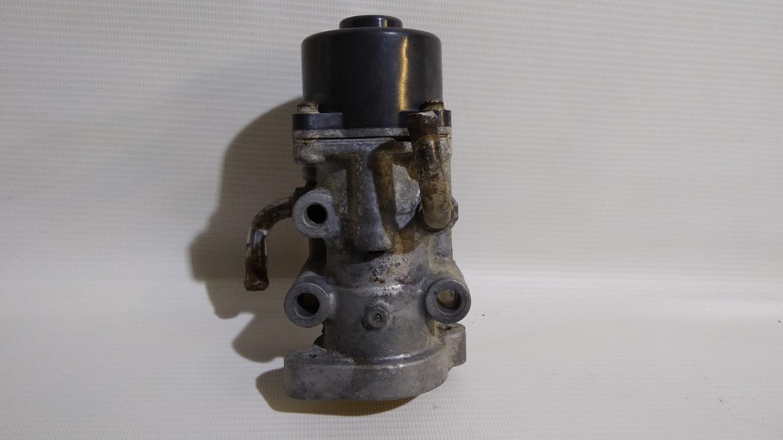 Клапан egr Mitsubishi Pajero Io H76W 4G93 2000