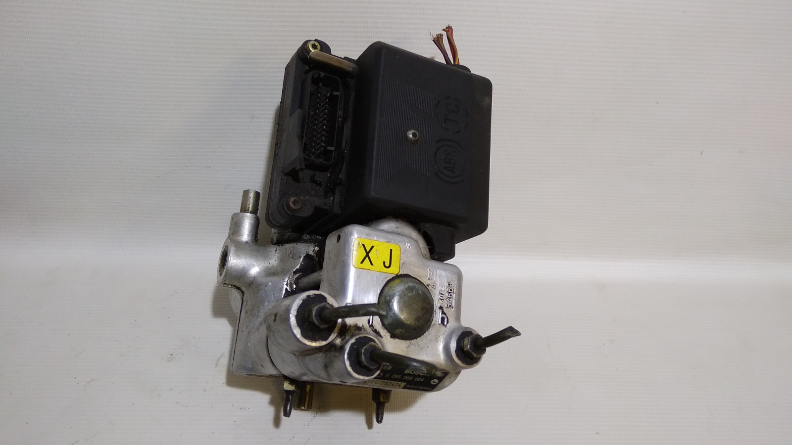 Блок abs (насос) Opel Omega 26 X25XE 1994