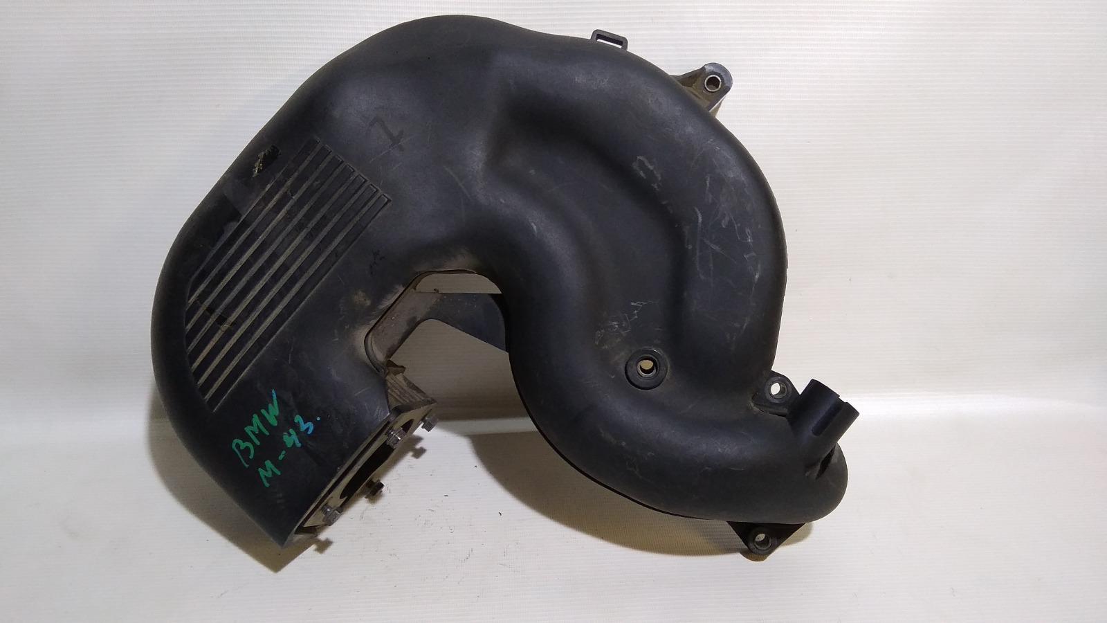 Коллектор впускной Bmw 3-Series E46 M43 1998