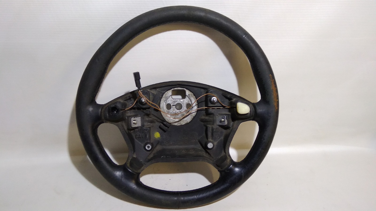 Руль Opel Omega 26 X25XE 1994