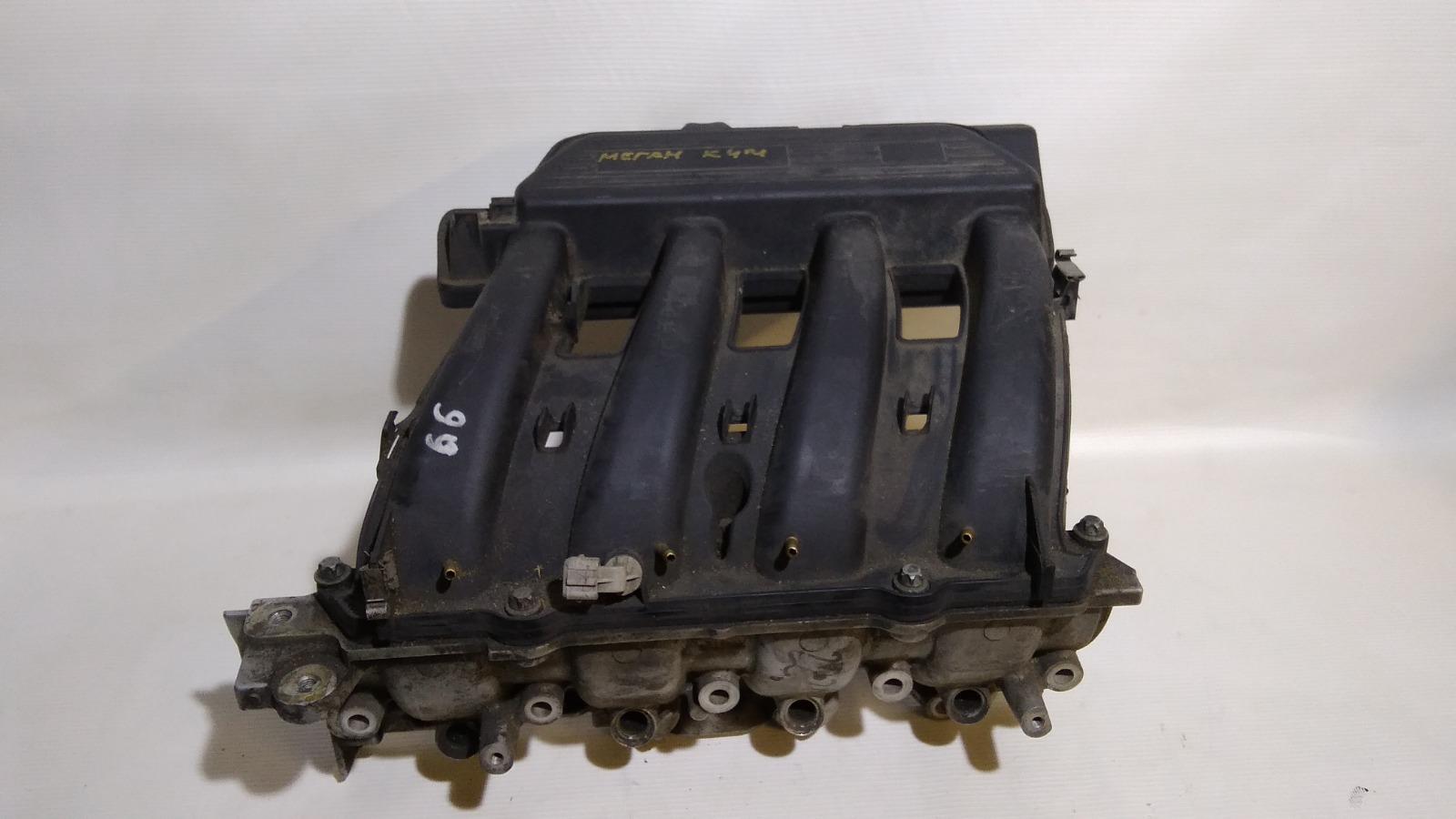 Коллектор впускной Renault Megane LA K4M 1999