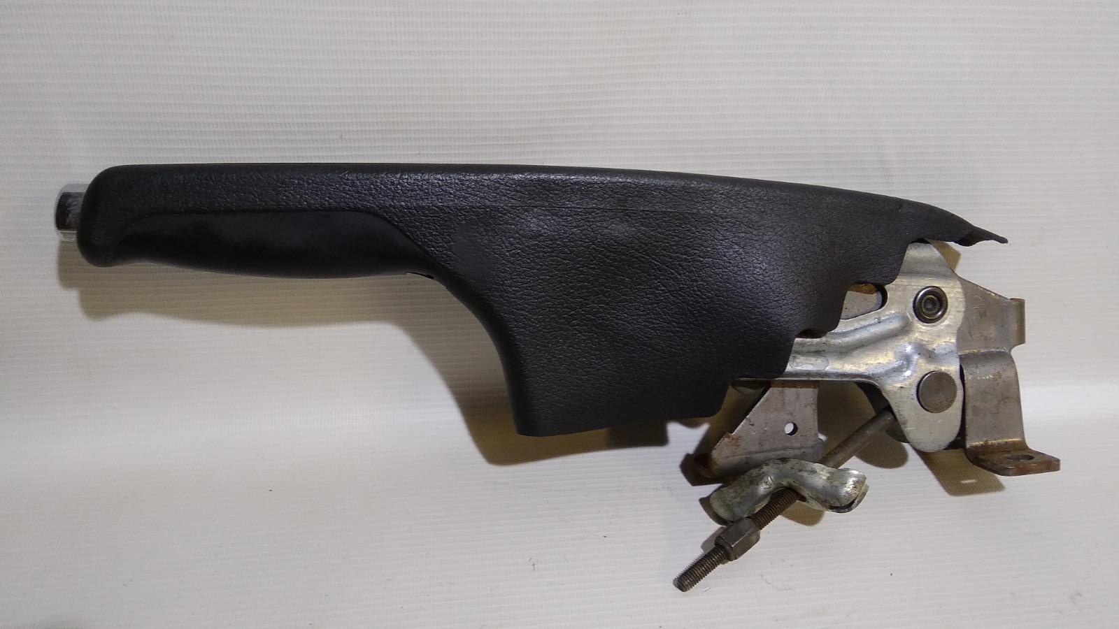 Ручка ручника Skoda Octavia 1U2 BCA 1997
