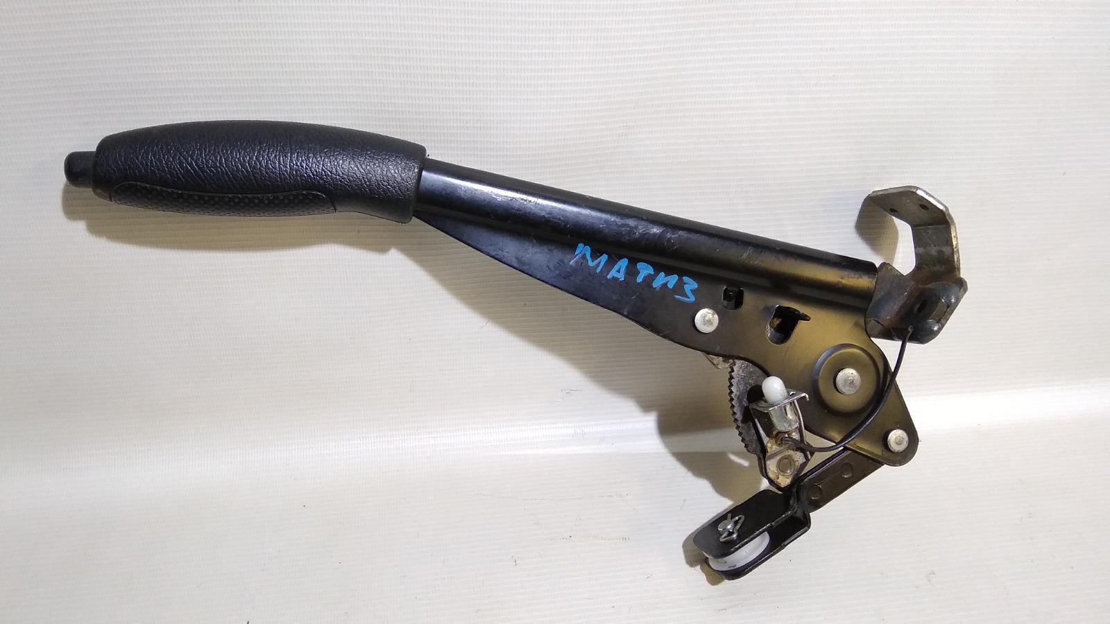 Ручка ручника Daewoo Matiz KLYA F8CV 2000