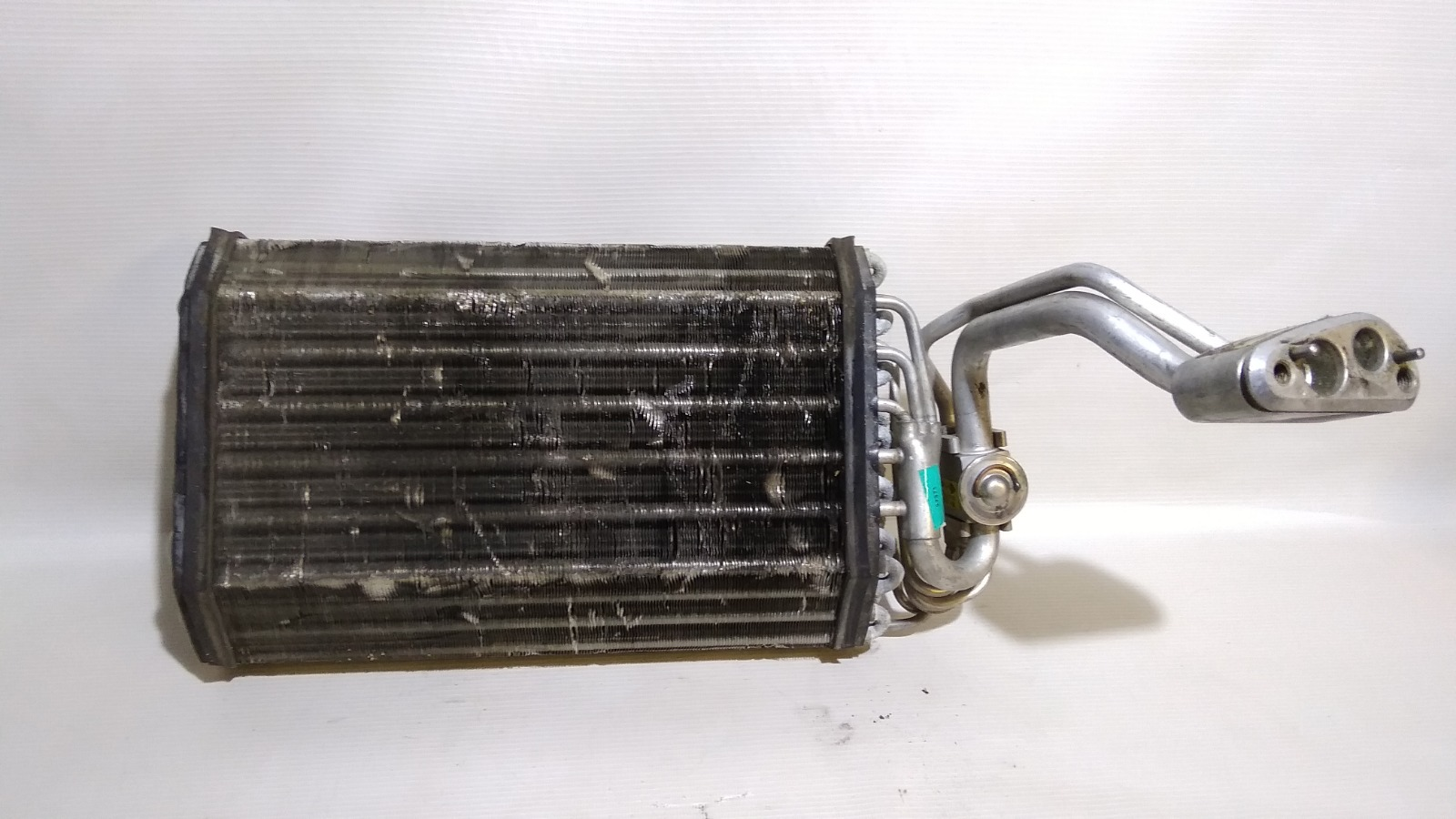 Испаритель кондиционера Bmw 5-Series E39 M52B25 1995