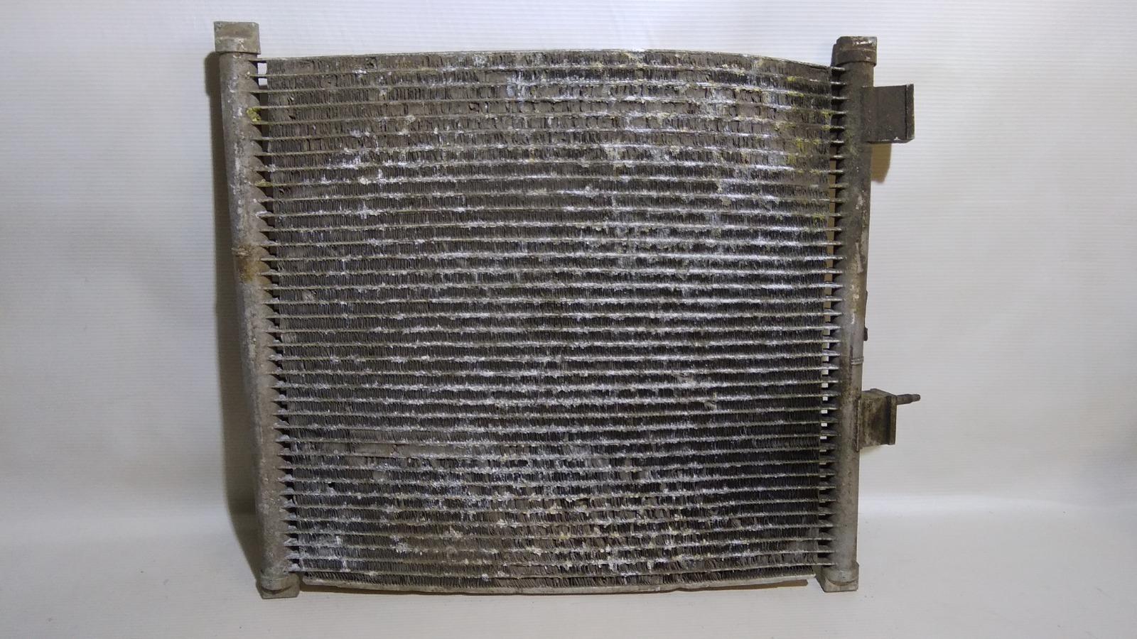 Радиатор кондиционера Ford Ka CCQ BAA 1996
