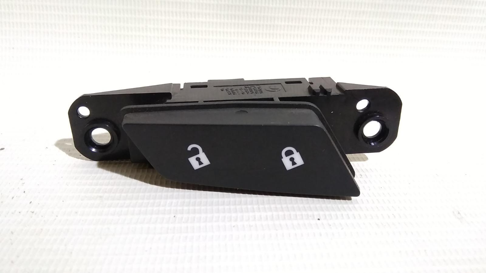 Кнопка центрального замка Chevrolet Cruze J300 F16D3 2009