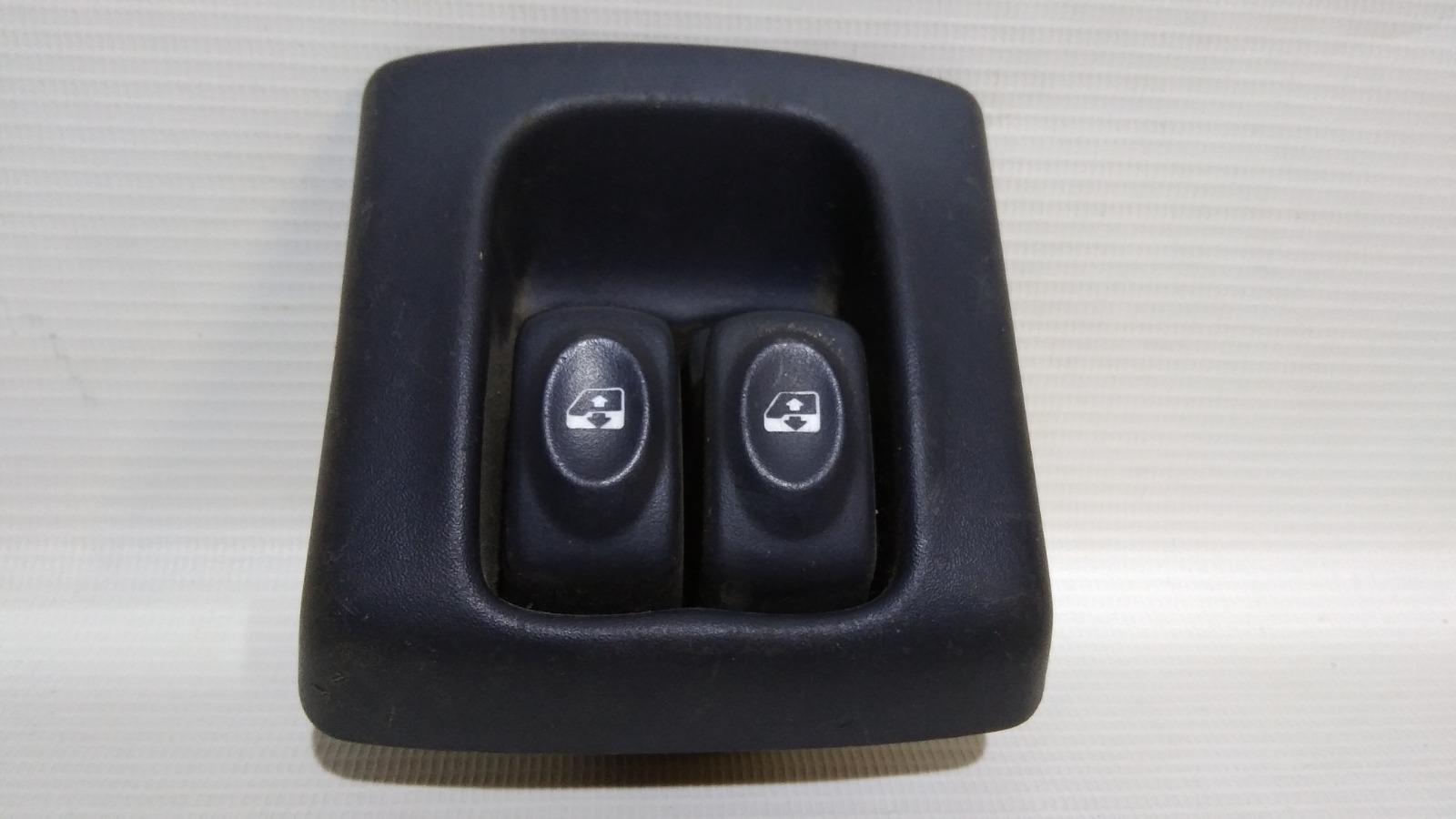 Блок управления стеклоподъемниками Renault Megane KM K4M 2002