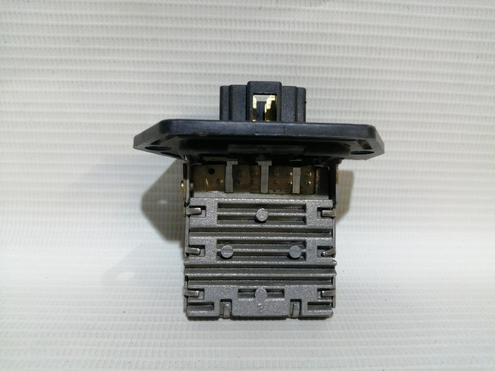 Реостат печки Daewoo Matiz KLYA F8CV 2000