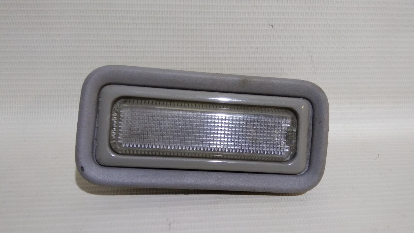 Светильник салона Renault Megane LA K4M 1999
