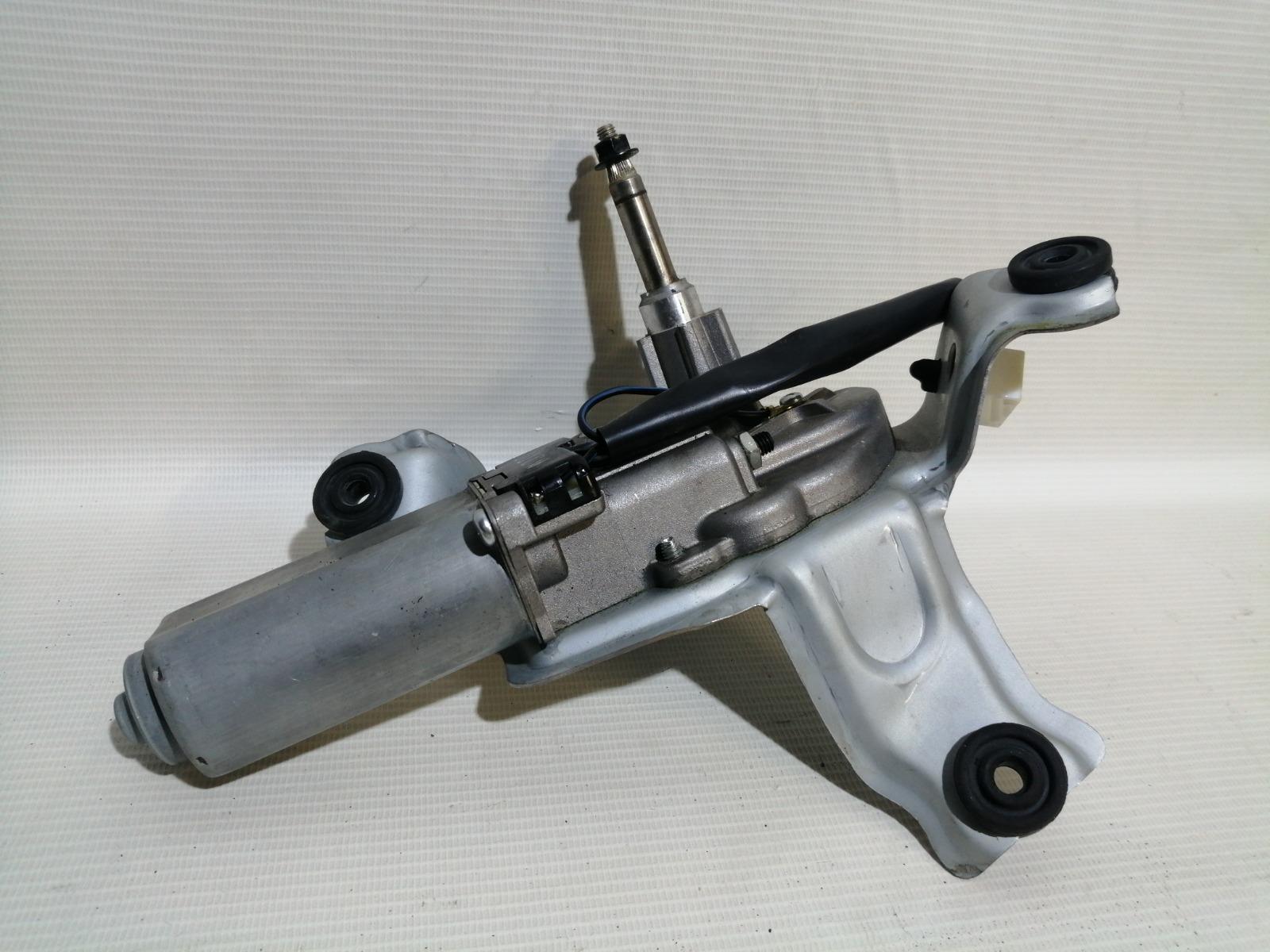 Мотор стеклоочистителя Hyundai Solaris RB G4FC 2010> задний