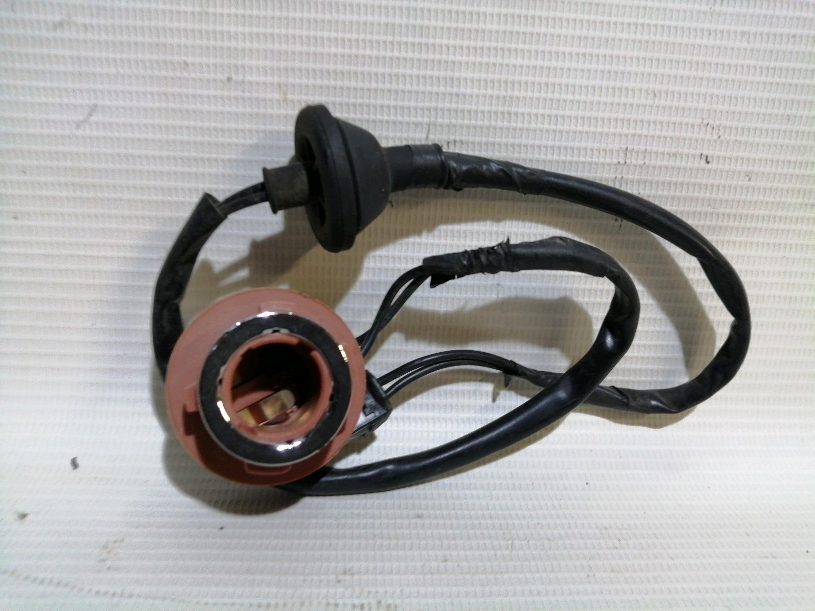Проводка (коса) заднего фонаря верхнего Kia Ceed ED G4GC 2007 задняя верхняя