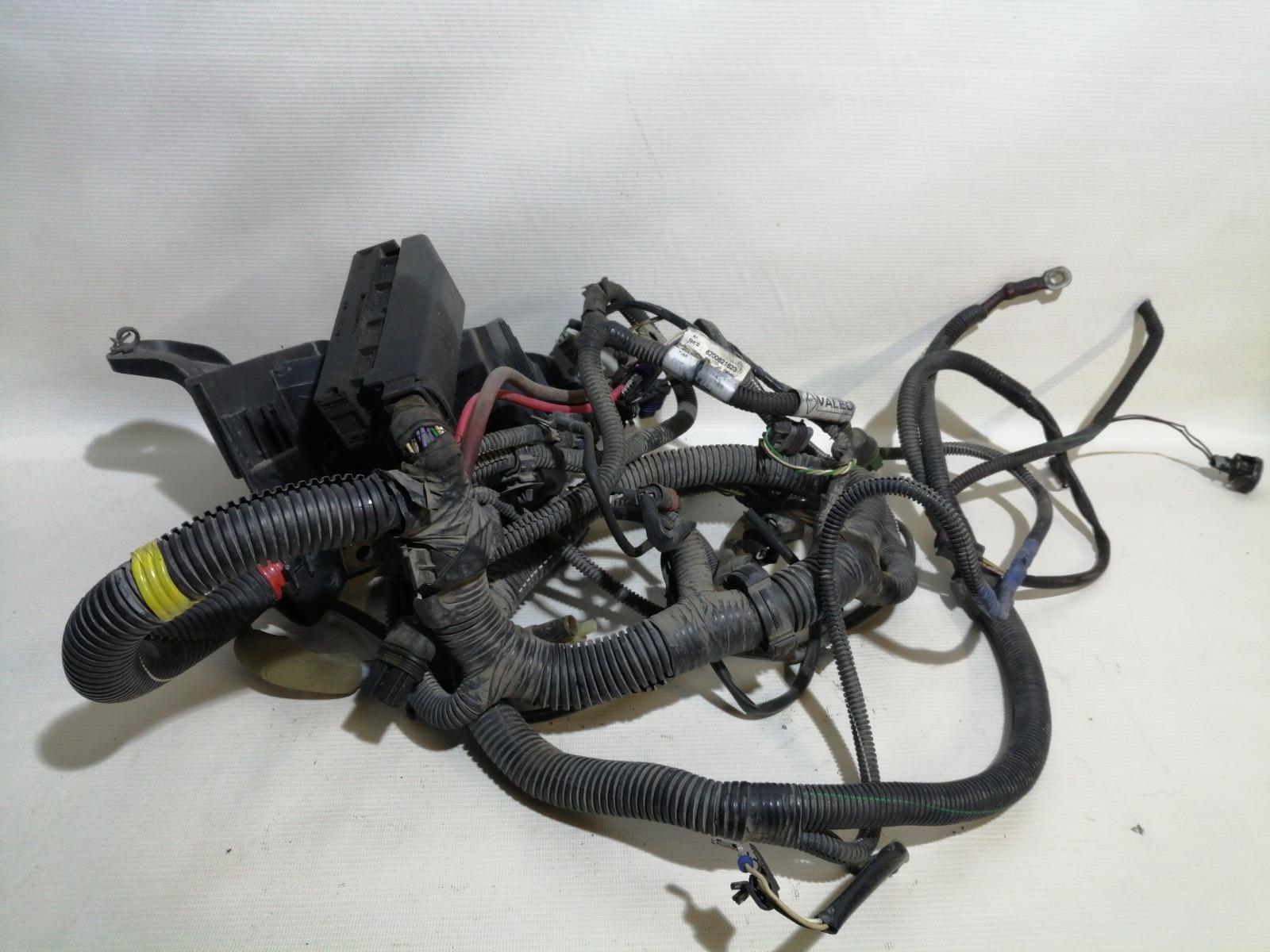 Проводка (коса) подкапотная Renault Logan LS0G K7M 2005