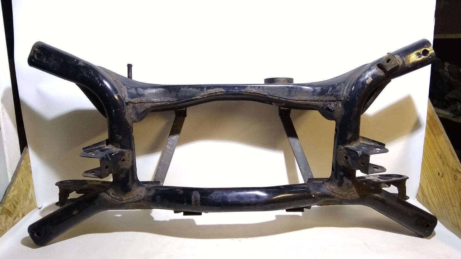 Балка задняя Mitsubishi Galant Fortis CY4A 4B11 2007