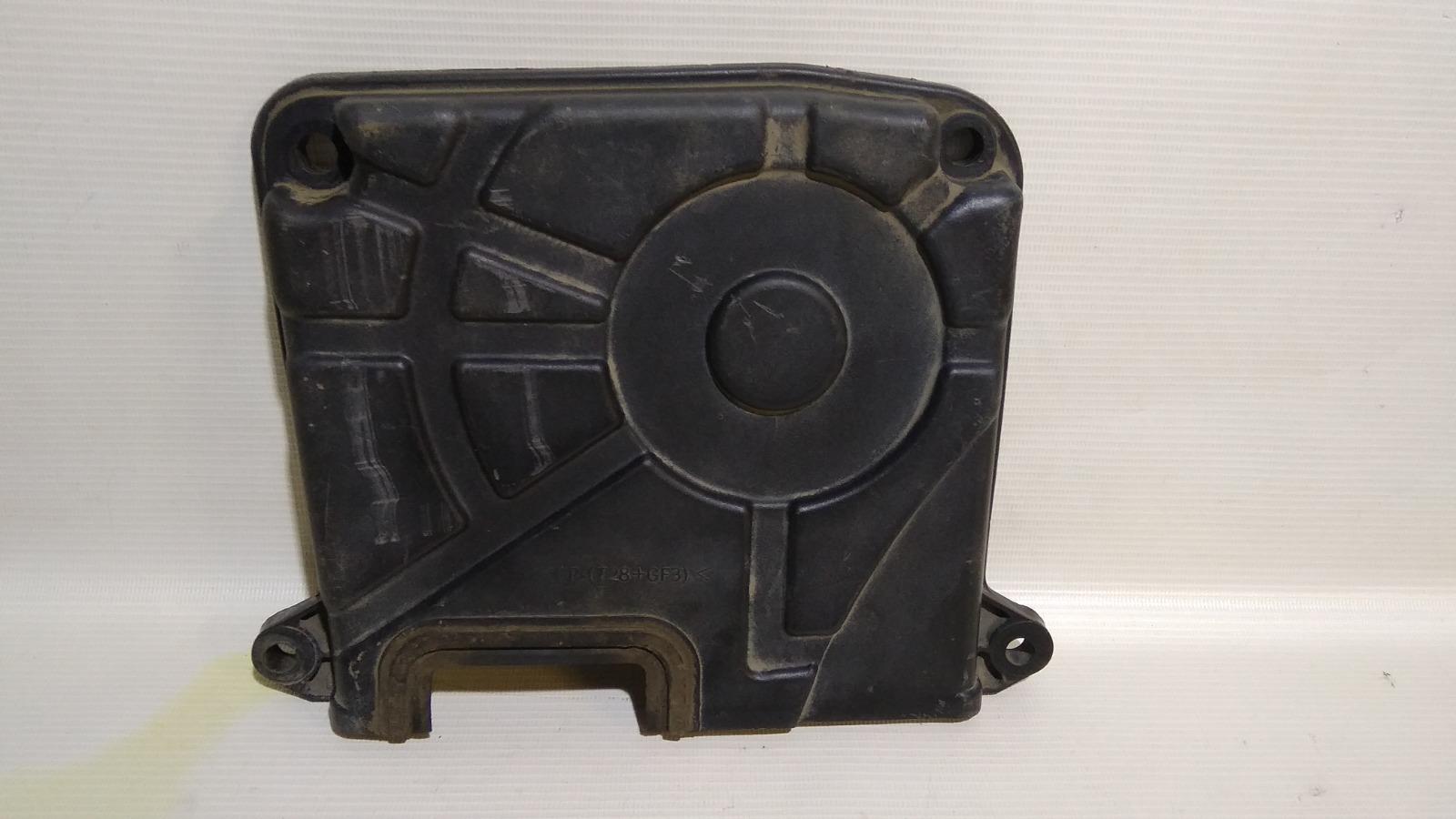 Крышка ремня грм Kia Cerato TD G4FC 2004 верхняя