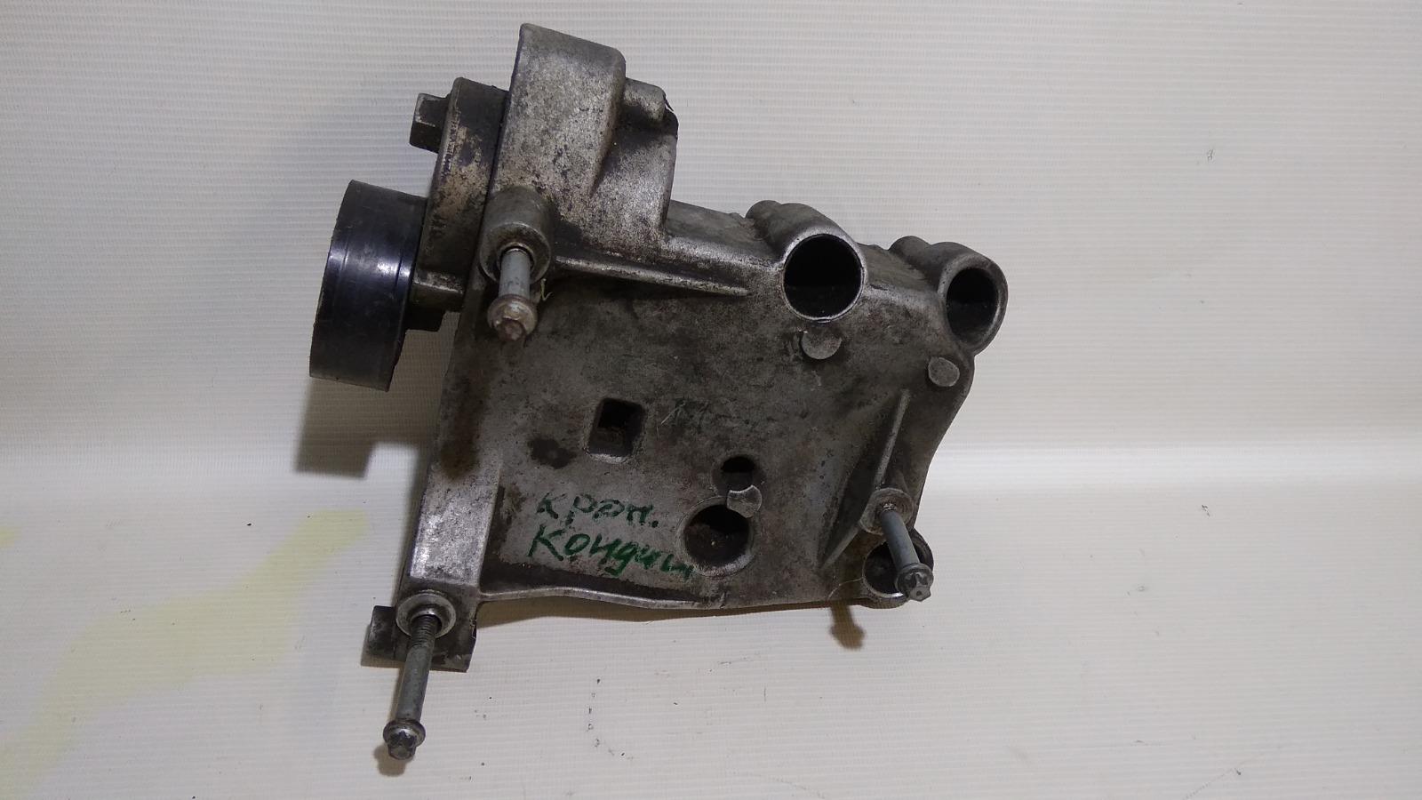 Кронштейн компрессора кондиционера Bmw 3-Series E46 M43 1998