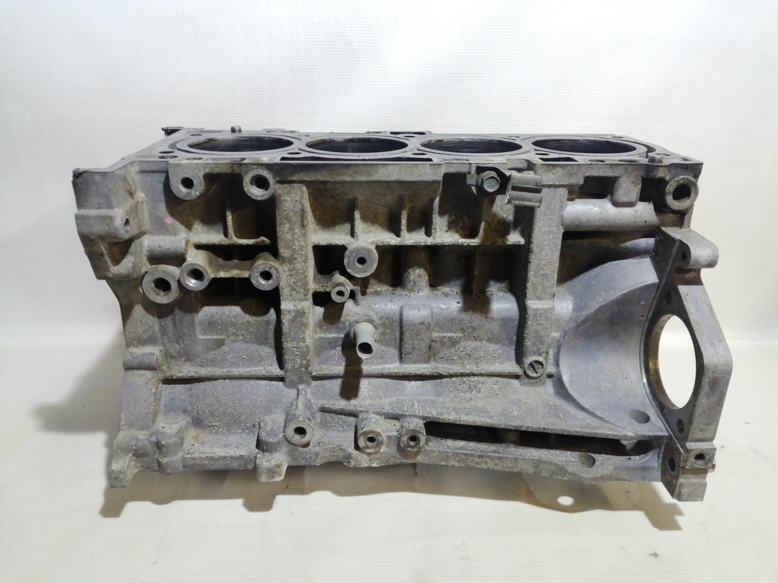 Блок цилиндров Mitsubishi Lancer CY4A 4B11 2007