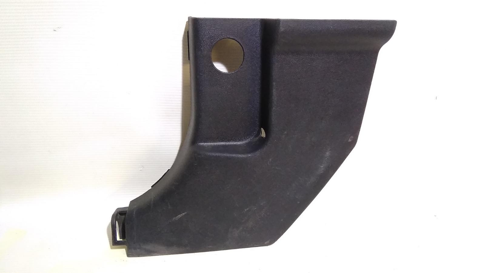 Обшивка, панель салона Kia Ceed ED G4GC 2007 передний левый