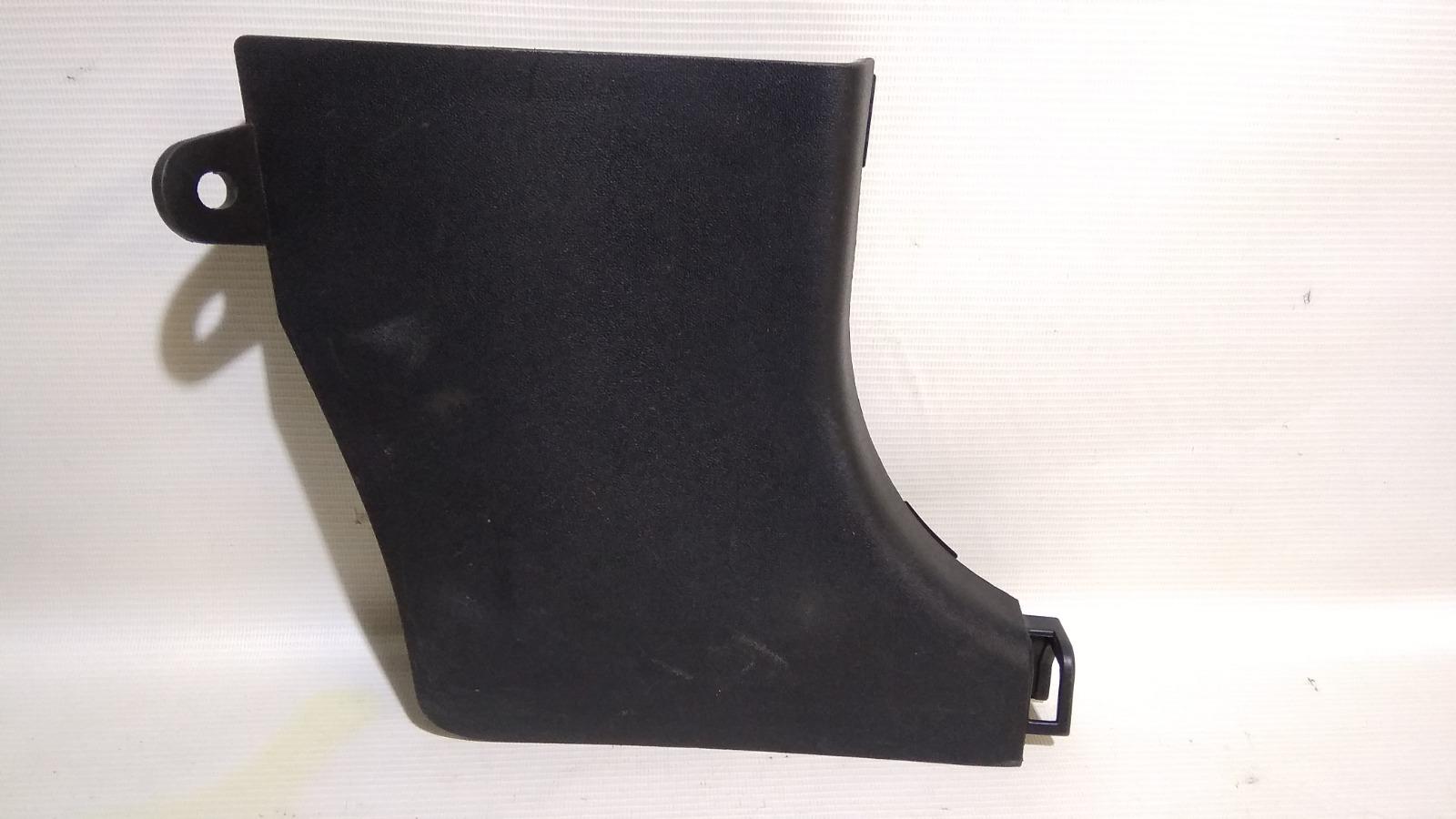 Обшивка, панель салона Kia Ceed ED G4GC 2007 передний правый нижний