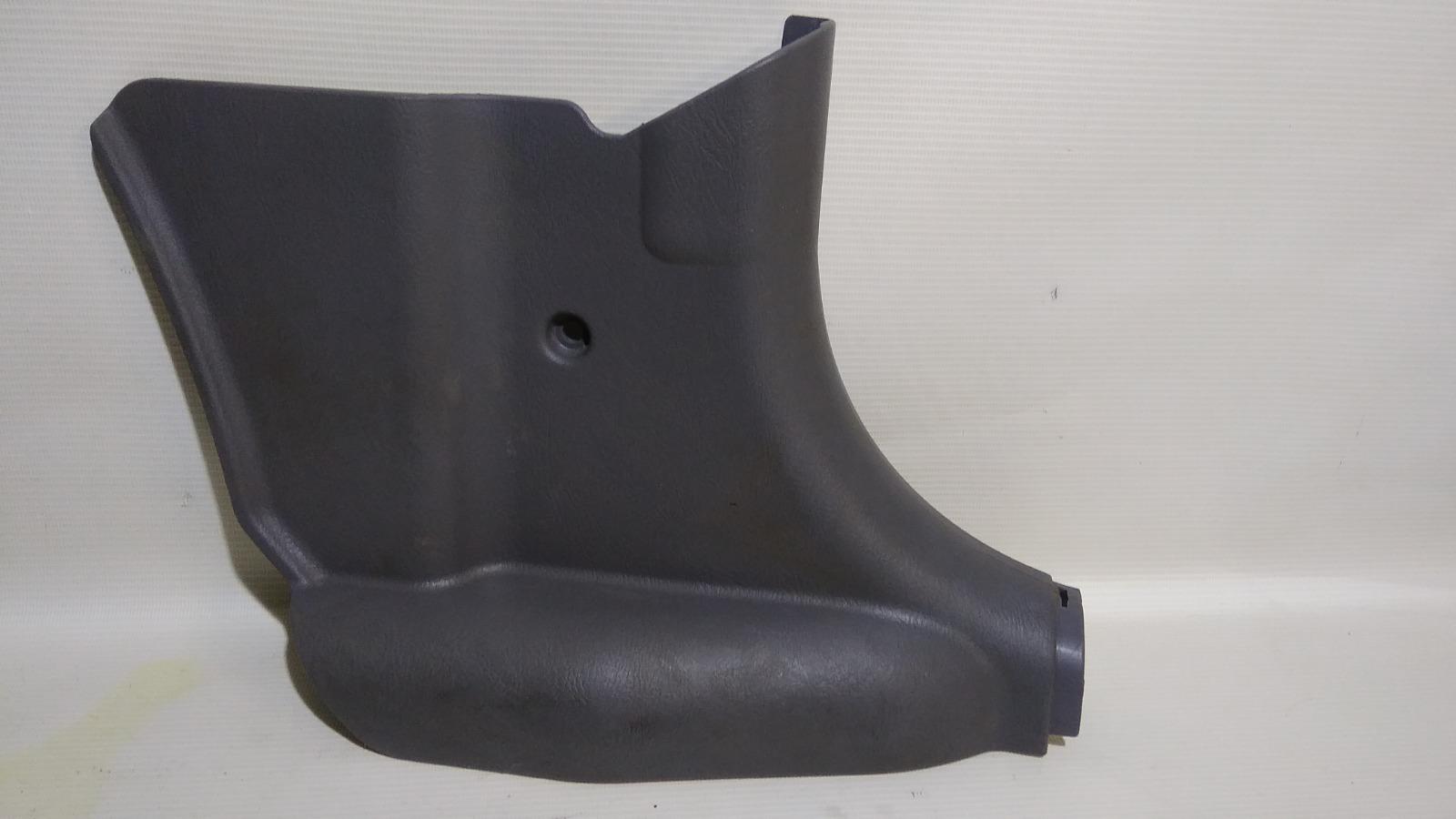 Обшивка, панель салона Hyundai Accent LC2 G4ECG 2000 передний правый нижний