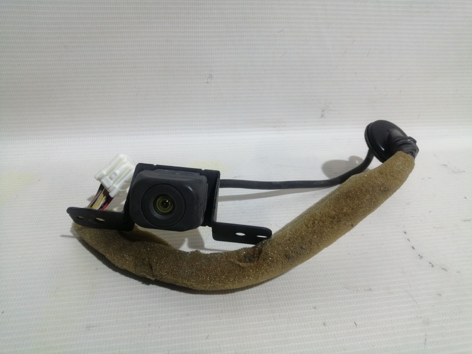 Камера заднего вида Honda Stepwgn RG1 K20A 2007