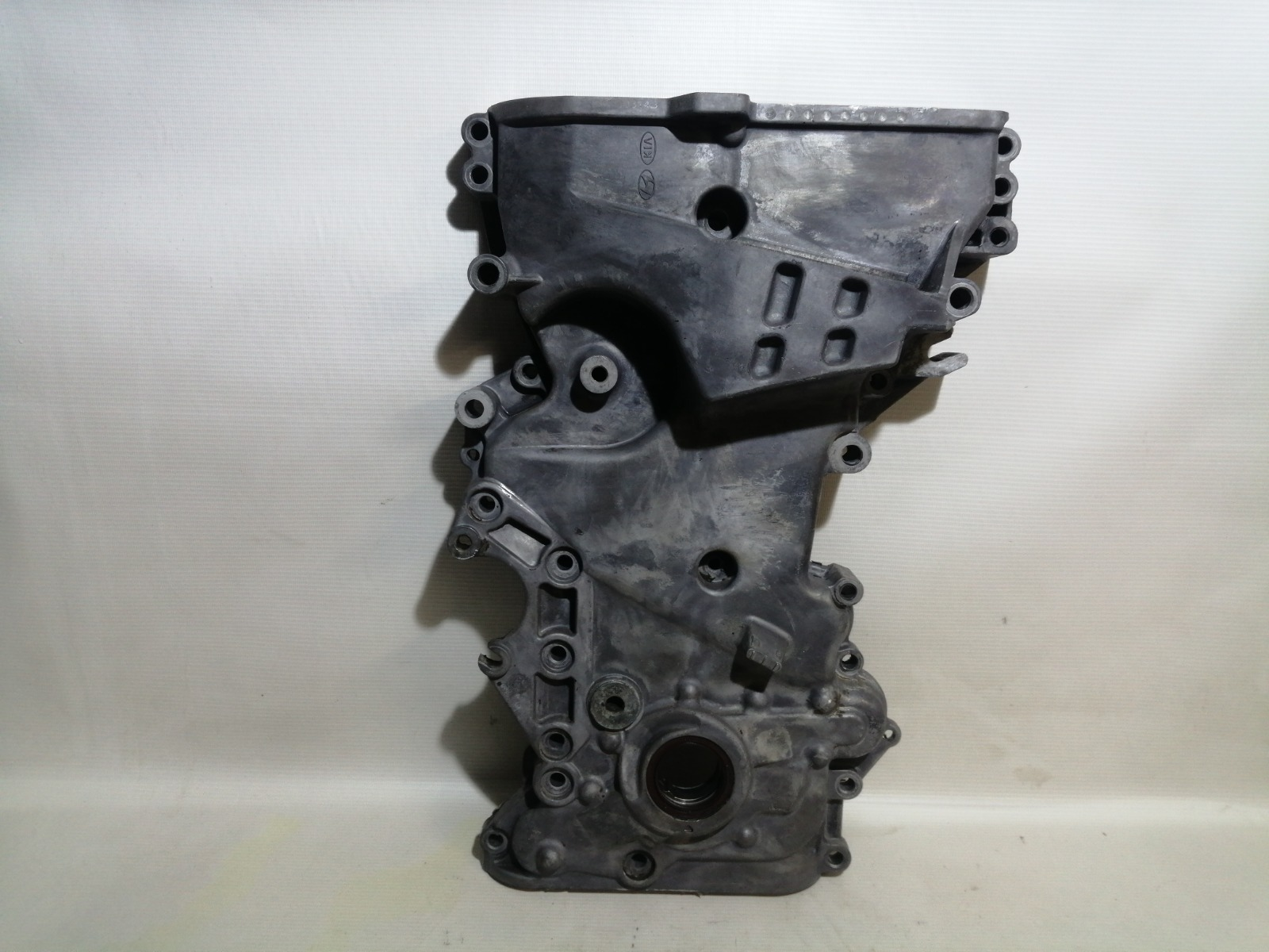 Лобовина двигателя Kia Sportage SL G4NA 2014