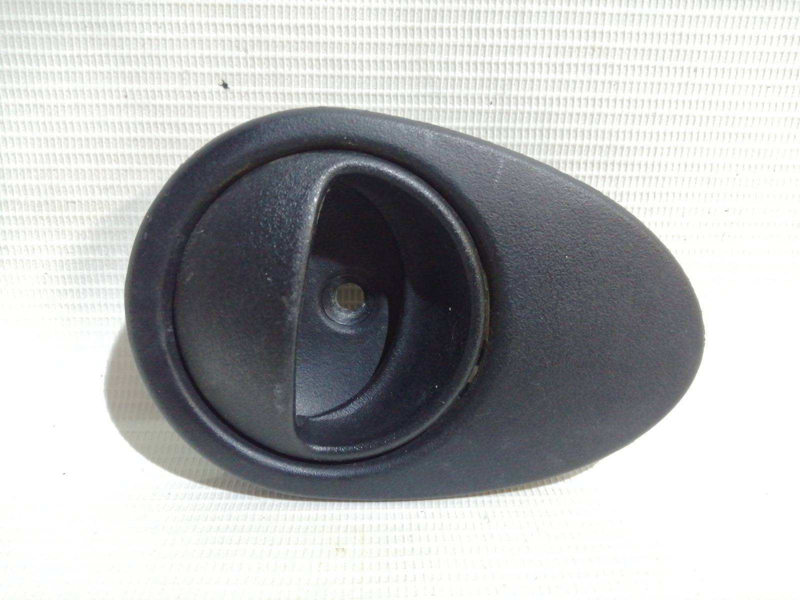 Ручка двери внутренняя Daewoo Matiz KLYA F8CV 2000 задняя левая