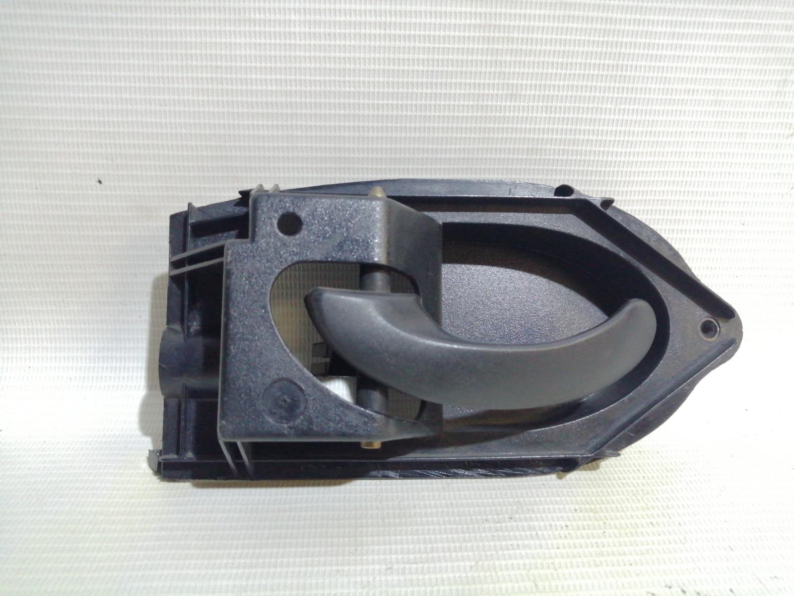 Ручка двери внутренняя Ford Ka CCQ BAA 1996 левая
