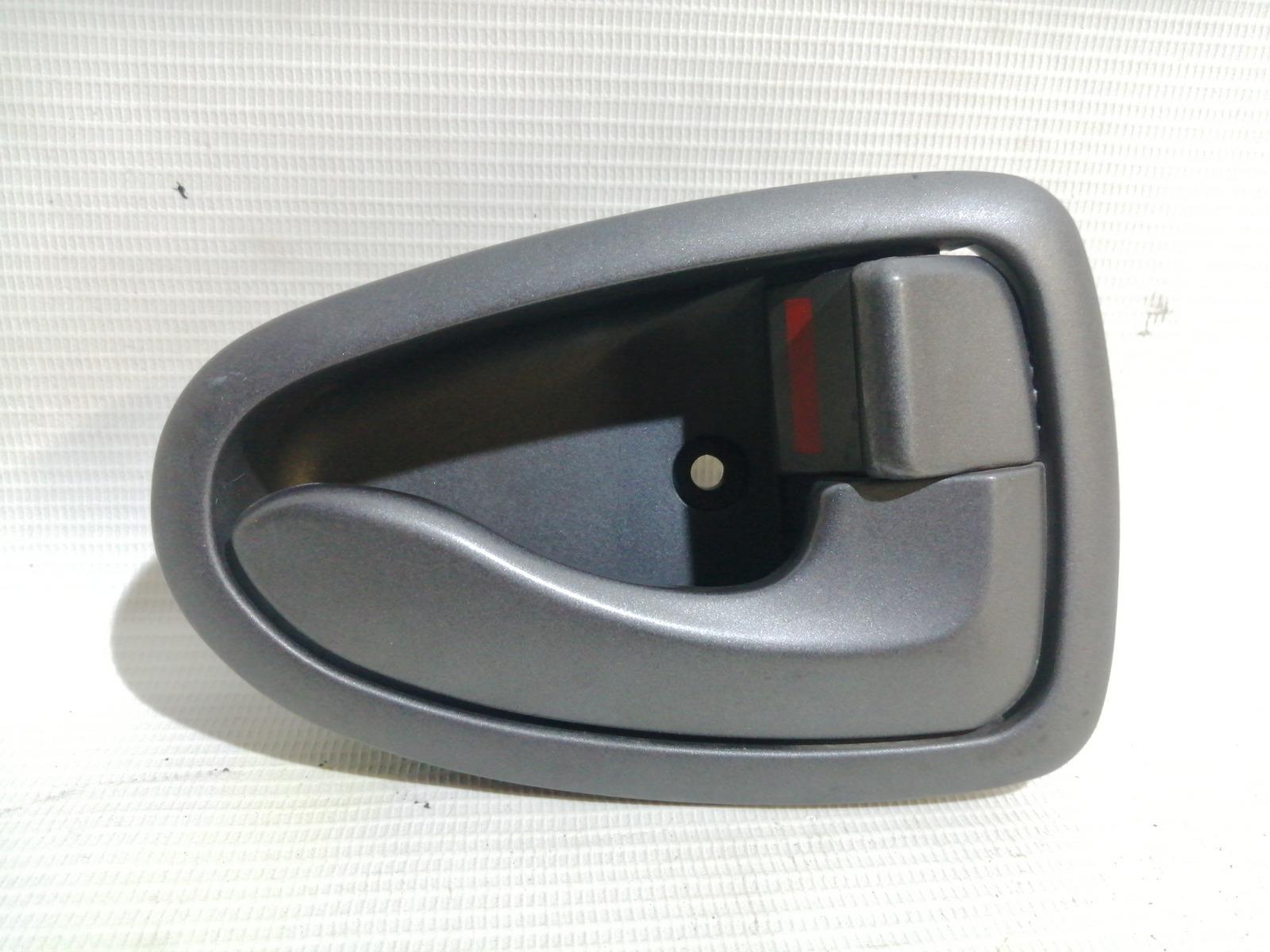 Ручка двери внутренняя Hyundai Accent LC2 G4ECG 2000 задняя правая