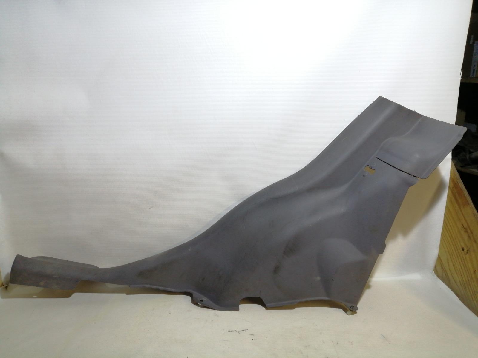 Обшивка, панель салона Hyundai Accent LC2 G4ECG 2000 задний правый нижний