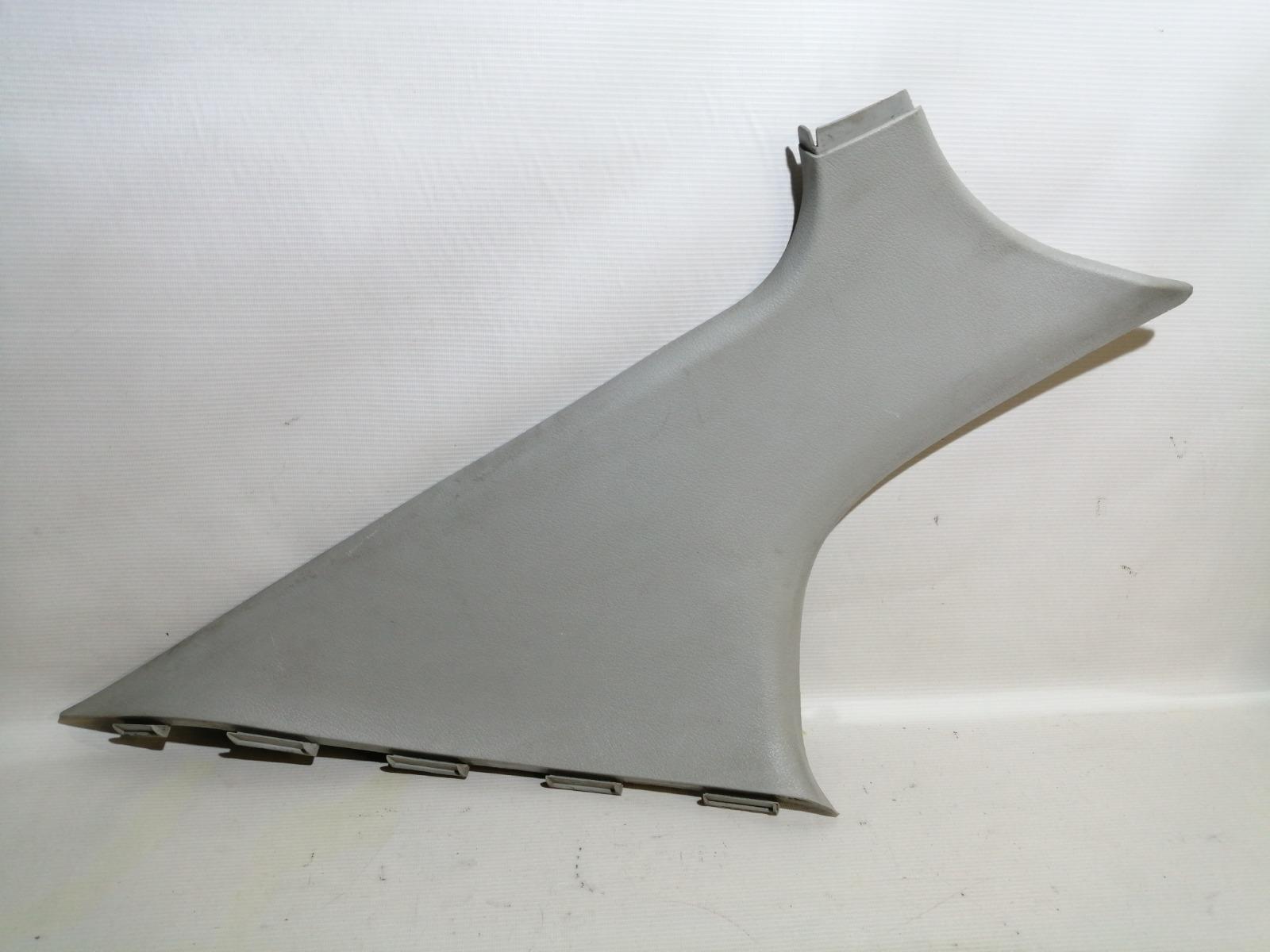 Накладка на стойку Skoda Octavia 1U2 BCA 2000 задняя левая