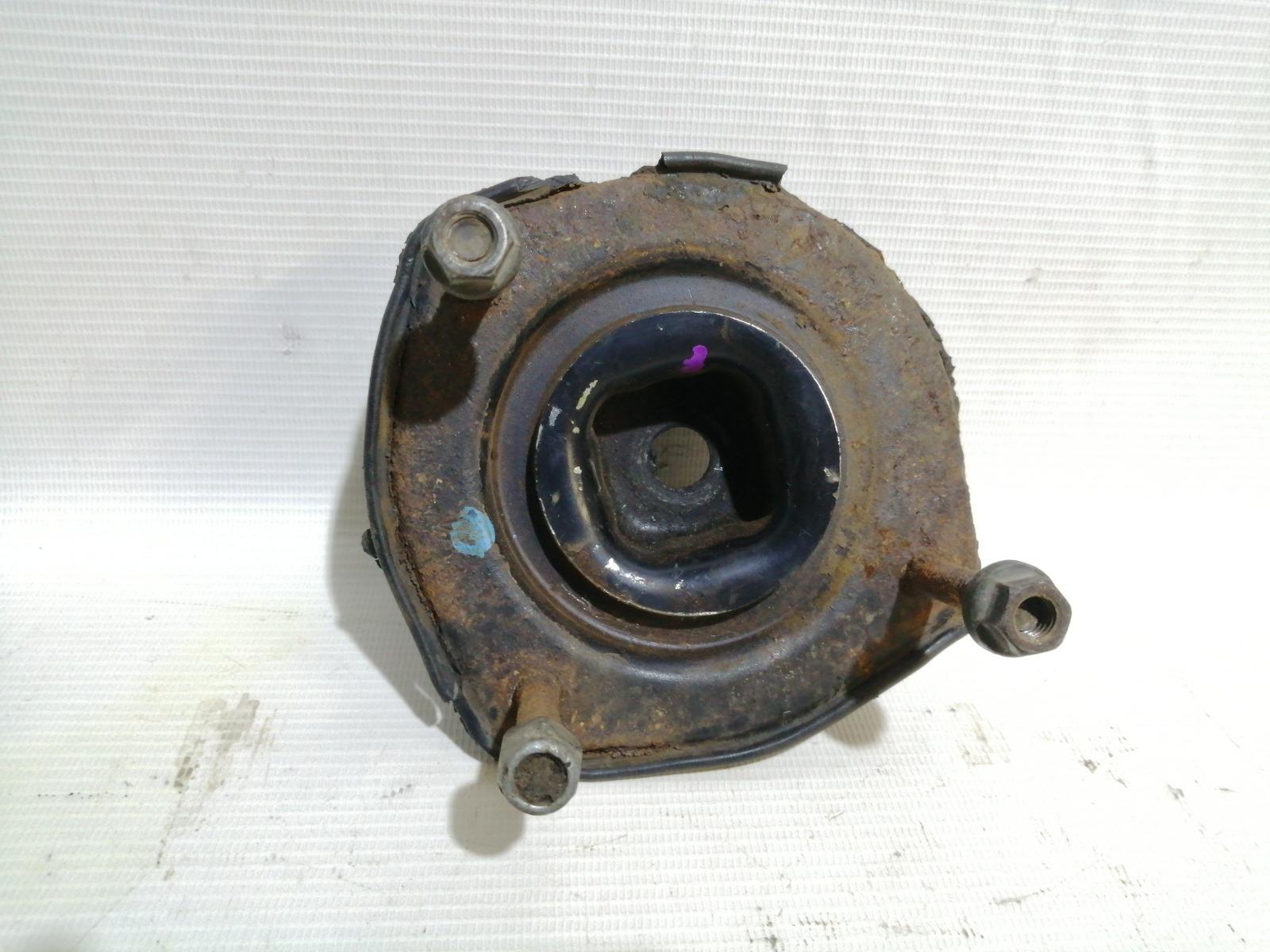 Опора амортизатора Toyota Corolla AE104 4AFE 1991 задняя правая