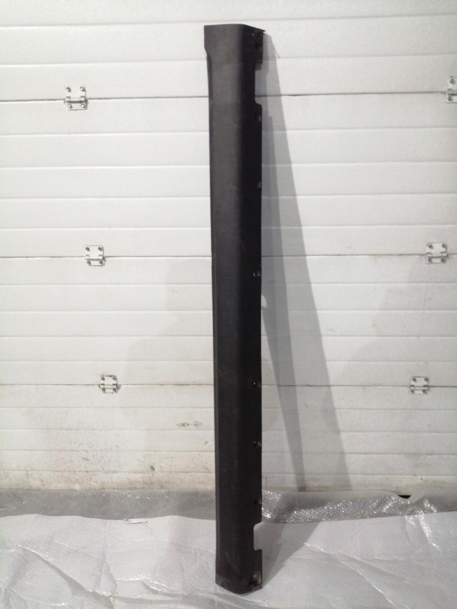 Порог пластиковый Hyundai Santa Fe CM D4HB 2010 левый