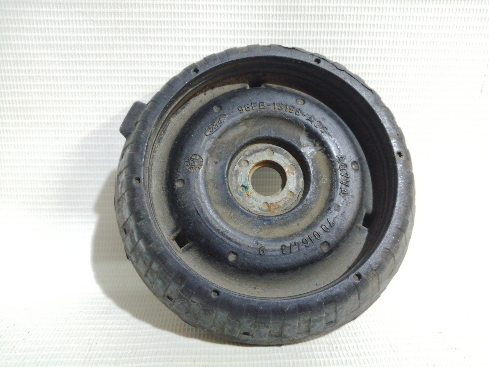 Опора амортизатора Ford Ka CCQ BAA 1996 задняя