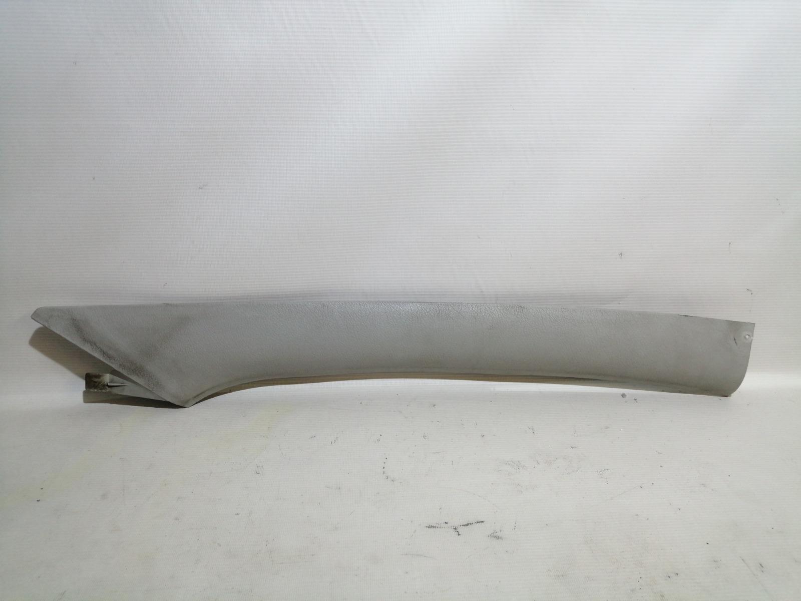 Накладка на стойку Skoda Octavia 1U2 BCA 1997 передняя правая
